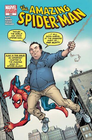 File:Amazing Spider-Man Vol 1 669 Nauck - Dan Slott Variant.jpg