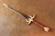 Heimdall's Sword 003