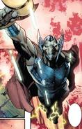 Beta Ray Bill (Earth-616) from Unworthy Thor Vol 1 2 001