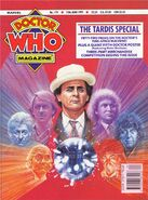 Doctor Who Magazine Vol 1 174