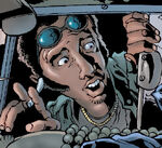 Spike (Rainman) (Earth-616) from Crew Vol 1 2 0001