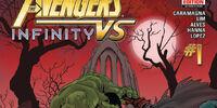 Avengers vs. Infinity Vol 1