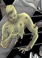 Darick Gallhager (Earth-616) Agent X Vol 1 9