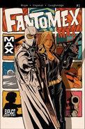 Fantomex MAX Vol 1 1