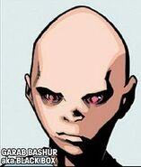 Garab Bashur (Earth-1610) from Ultimate Comics X-Men Vol 1 25