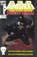 Punisher Summer Special Vol 1 2