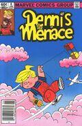 Dennis the Menace Vol 1 8