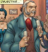 Gordon Phillips (Earth-616) from X-Treme X-Men Vol 1 3