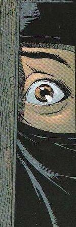 Sooraya Qadir (Earth-41001) from X-Men The End Vol 1 6 page 16