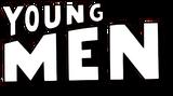 Young Men (1953) Marvel logo0