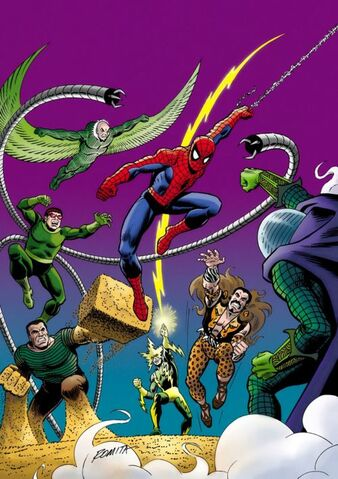 File:Amazing Spider-Man Vol 1 642 John Romita Sr Variant Textless.jpg
