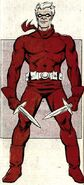 Frank Bohannon (Earth-616) from Official Handbook of the Marvel Universe Vol 3 2