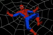 Peter Parker (Earth-92131) As Spider-Man 014