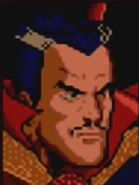 Stephen Strange (Earth-813191) from The Amazing Spider-Man vs. The Kingpin 0001
