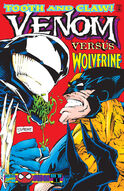Venom Tooth and Claw Vol 1 1