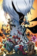 Amazing X-Men Vol 2 11 Textless