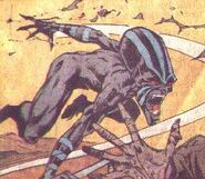 Goblyn (Earth-616) from Official Handbook of the Marvel Universe Vol 3 3 002