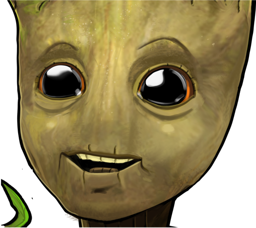 File:Groot (Past) (Earth-TRN562) from Marvel Avengers Academy 001.png