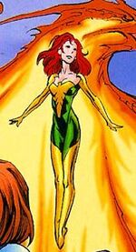 Jean Grey (Earth-523004) from What If Magneto Had Formed the X-Men With Professor X? Vol 1 1