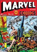 Marvel Mystery Comics Vol 1 14