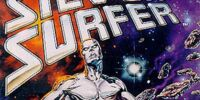 Silver Surfer (video game)/Gallery