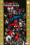 Ultimate Spider-Man Vol 1 100 Regular Variant