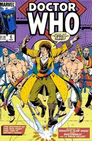 File:Doctor Who Vol 1 6.jpg