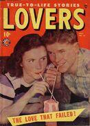 Lovers Vol 1 23