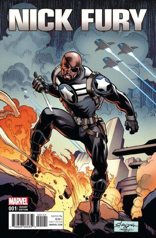 File:Nick Fury Vol 1 1 Stroman Variant.jpg