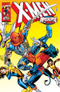 X-Men Vol 2 96