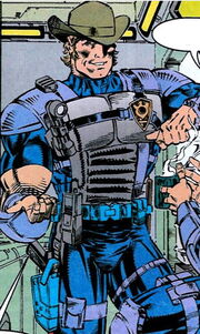 Einhorn (Earth-616) from Punisher War Journal Vol 1 73 0001