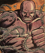 It the Living Colossus (Earth-616) from Astonishing Tales Vol 1 22 001