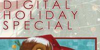 Marvel Digital Holiday Special Vol 1
