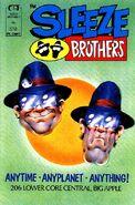 Sleeze Brothers Vol 1 1