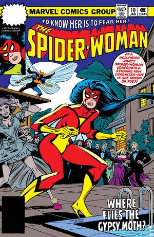 Spider-Woman Vol 1 10