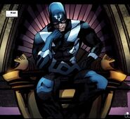 Black Bolt from FF Vol 1 7