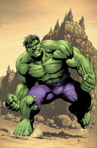 Incredible Hulk Vol 2 75 Textless