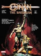 Marvel Comics Super Special Vol 1 21