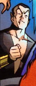Namor McKenzie (Earth-5631) Hulk and Power Pack Vol 1 4