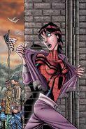 Spider-Girl Vol 1 73 Textless