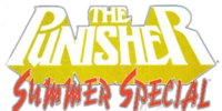 Punisher Summer Special Vol 1