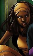 Alisa Tager (Earth-616) from Young X-Men Vol 1 10 004