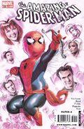 Amazing Spider-Man Vol 1 605