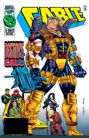 Cable Vol 1 29
