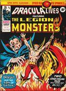 Dracula Lives (UK) Vol 1 85