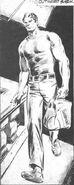 Hugo Danner (Earth-616) Marvel Preview Vol 1 9