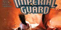 Realm of Kings: Imperial Guard Vol 1