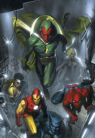 File:Secret Invasion Vol 1 2 Textless.jpg
