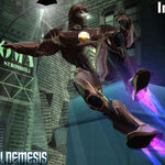 Anthony Stark (Earth-50701) from Marvel Nemesis Rise of the Imperfects 0001