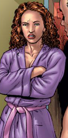 Armena Ortaga (Earth-616) from District X Vol 1 11